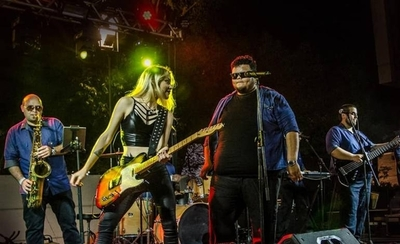 HOY / Héctor And The Monkey Brothers en show acústico este jueves