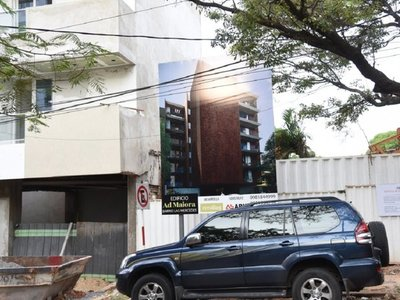 Alquilar es la opción para  seguir viviendo en Asunción
