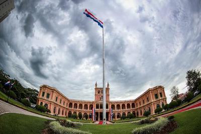 Jefe de Estado concederá audiencias en Palacio de Gobierno