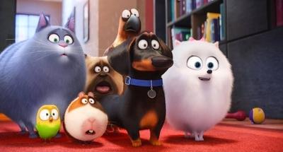 """HOY / """"La vida secreta de las mascotas 2"""" supera a """"X Men"""" en taquilla norteamericana"""