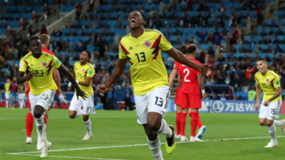 La selección Colombia y la ilusión de otra Copa América