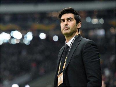Roma anuncia a su nuevo técnico