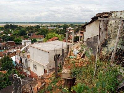 Presentan estudio sobre Chacarita Alta para definir mejoramiento