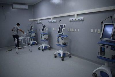 Otro bebé muere esperando terapia
