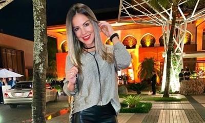 """Maga Páez: """"Para mí lo importante es la experiencia de la marca que contrata"""""""