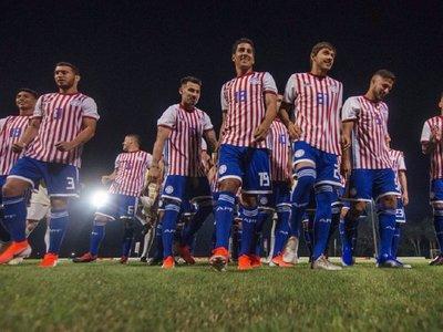 Así llegan las doce selecciones a la Copa América