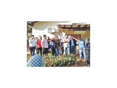 Medida judicial prohíbe manifestaciones tras incidentes