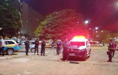 """Atentados en la """"Frontera Seca"""" dejan tres muertos"""