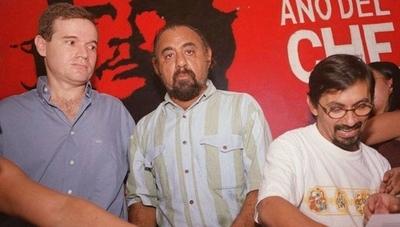 HOY / Hoy se define la suerte de Arrom, Martí y Colmán