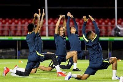 Copa América: Brasil y Bolivia levantan el telón