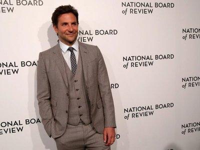 Bradley Cooper negocia participar en película de Guillermo del Toro
