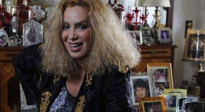 Murió la actriz Beatriz Salomón