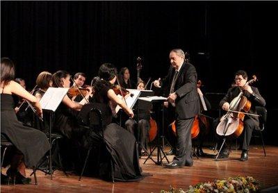 Homenaje a Szarán y Ruiz Nestosa, en el CCPA