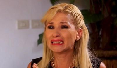 ¿Ningún canal quiere a Gaby León?