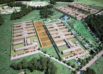 El Gobierno hizo a un lado la construcción de nuevas cárceles