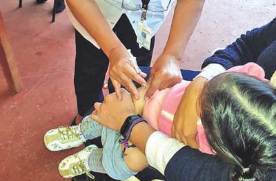 Instan a vacunarse contra la influenza