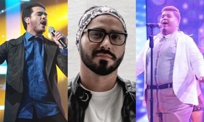 Juez de Factor X Bolivia pidió que apoyen a paraguayos