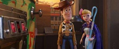 "El final de la saga ""Toy Story"" llega a cines"