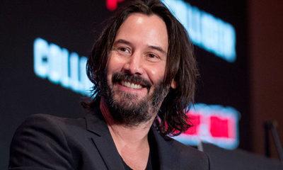 Keanu Reeves formaría parte del universo Marvel