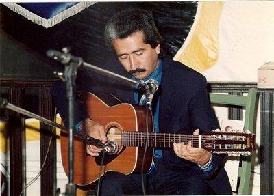 Falleció el músico y productor Aníbal Riveros