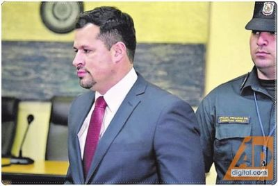 Corte rechaza libertad de Quintana