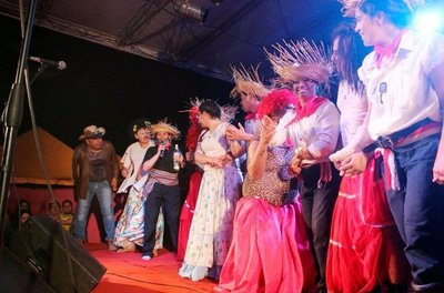 Tradicionales fiestas de San Juan especiales para toda la familia