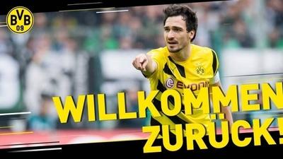 HOY / La ofensiva de fichajes del Dortmund pone al Bayern bajo presión