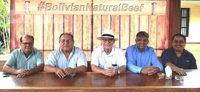 Productores de Paraguay y Bolivia acuerdan trabajo conjunto