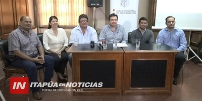 RECHAZAN EJECUCIÓN 2018 DE ENCARNACIÓN PERO QUEDA APROBADA.