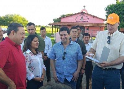 Varios jefes comunales de Añetete no rinden cuentas
