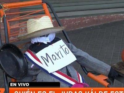 Judas Kái de Marito es uno de los favoritos para San Juan