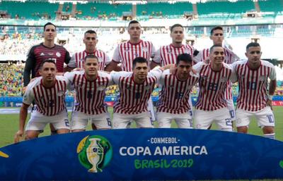 Paraguay queda cerca del abismo