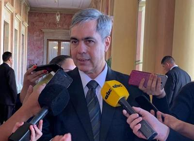 Ejecutivo consensúa proyecto para ampliar cobertura de tarifa social de la ANDE