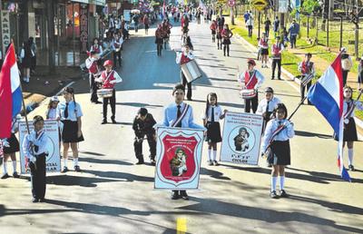 Aniversario del Barrio San Juan