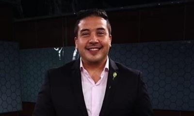 Kike Enciso hizo una comparación en torno al San Juan