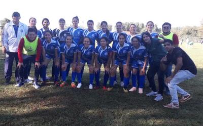 Alto Paraná es puntero en Liga Hernandariense