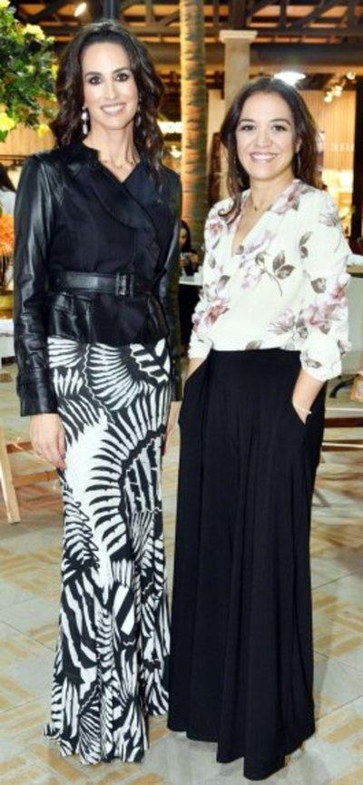Exposición de Yumi Udagawa y Carolina Sarubbi