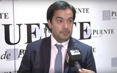 Presidente del BNF conversó con dirigentes del CNI sobre condiciones y garantías para compra de deudas