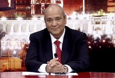 Germán Martínez Vierci se retira del periodismo
