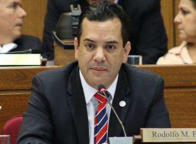 Rodolfo Friedman celebra un año de gestión como senador