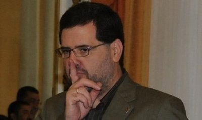 Ex Ministro de Lugo condenado a tres años de prisión