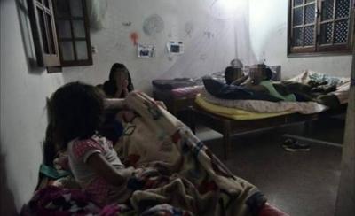 HOY / Rescatan a niñas indígenas en zona Terminal: eran drogadas, explotadas y ni tenían abrigos