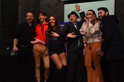 "Familia Lavalle, ""La comedia más chuchi del Paraguay"""