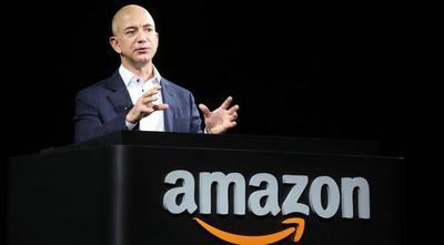 Amazon cumple 25 años: de librería digital a la tienda para todo de internet