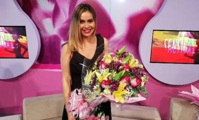 Liliana Álvarez volvió a Musas