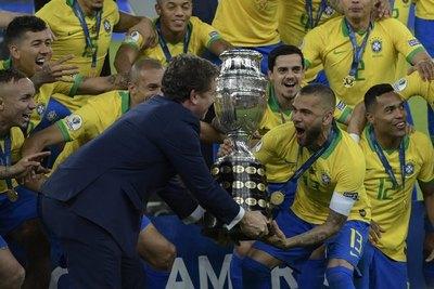 Copa América 2019: poco fútbol, mucha polémica