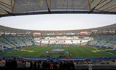 HOY / La Copa América de Brasil 2019 en cinco polémicas