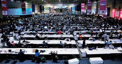 Llega el Campus Party a Paraguay: uno de los mayores encuentros de innovación del mundo llega al país por primera vez