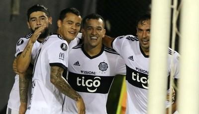 Olimpia y Luqueño debutan en Copa Paraguay este martes