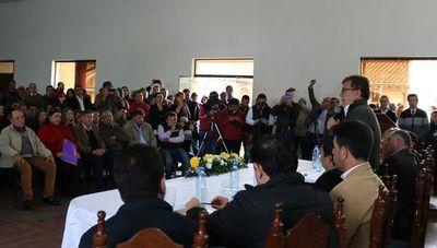 Aumentarán becas a universitarios en Ñeembucú